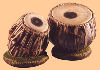 Tabla - Photo: Elke Weinert